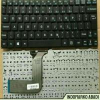IdMarko Keyboard Laptop Acer One 10 10-S100 10-S100X Series