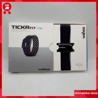 Wahoo Tickrfit HeartRate Monitor Armban. kode 006454 GRVBKE