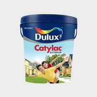 CAT DULUX CATYLAC EXTERIOR 25 KG - CENTRE COURT 60YR 20/117
