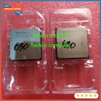 Asli AMD 630 AM3 AM2 AM3 4-Threads 4-Cores X4 II 635 - 640 - Athlon X4