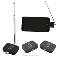 TV Receiver Micro Antenna Dongle For Android Smartphone Tablet s1