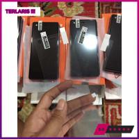 Nice Gores Antigores ZTE Axon M 2 Plastik Clear Screen Anti Set Dual S