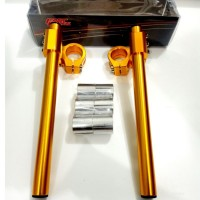 stang jepit fast bikes model nui vixion cbr r15 cb150r sonic -S4NN