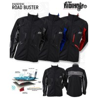 GBS - Jaket Arei Riding Road Buster Original