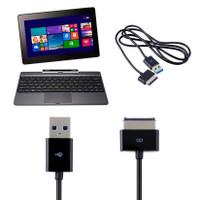 8.15 Kabel Data Charger Usb Untuk Asus Eee Pad Tablet Transformer T k7