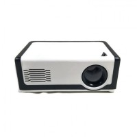M1 - Portable Mini Home Projector - 50ANSI Lumens - Support Full HD