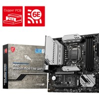 Motherboard MSI MAG B560M MORTAR WIFI m-ATX LGA1200 HDMI DP - B560 ...