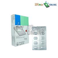 MICARDIS 40 MG 1 STRIP 10 Tablet