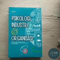 Buku Psikologi industri & organisasi buku original NB