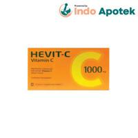 HEVIT-C 1000MG AMPLOP 10`S