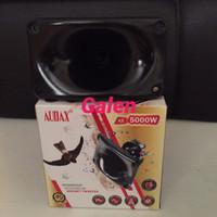 ax 5000w air 5000 Audax Audax ax waterproof tahan Tweeter