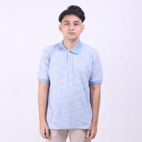 Heyho - Polo Shirt Full Sky Blue