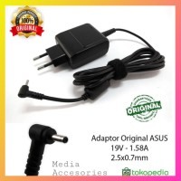 Adaptor Charger Asus Eee PC 1015 1015B 1015BX 1015CX 1015P 10 002 Ori