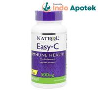NATROL EASY-C 500MG 90 TABS
