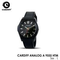 CARDIFF Analog A 9555 Jam Tangan Kasual Unisex