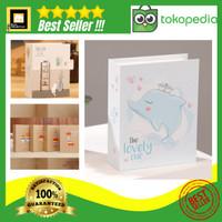 Album Foto cantik Polaroid 2R Isi 200 Slot Photo