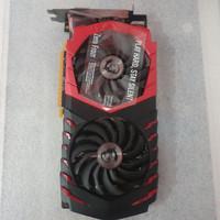 MSI Radeon RX 580 Gaming X 8G 8 GB GDDR5 256 Bit