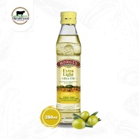 BORGES Extra Light Olive Oil 250ml | Minyak Zaitun 250 ml