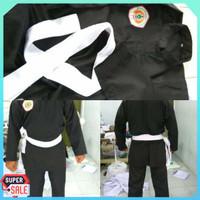 PZ661 YE167 baju silat seragam pencaksilat ipsi pemula pakaian pencak