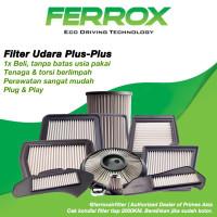 BARU FERROX Filter Udara Honda Genio Beat FI Scoopy FI AD3