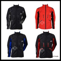 Promo Jaket Jacket Riding Arei Road Buster Outdoor pt