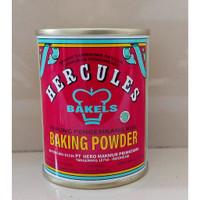 Hercules Backing Powder Tepung Pengembang Kue Berdaya Ganda 110 Gram T