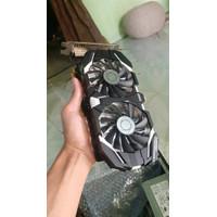 GTX 1060 3GB DDR5 192bit VGA Gaming Gigabyte MSI Asus DKK