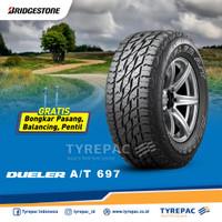 Ban mobil Bridgestone Dueler A/T D697 215/70 R16