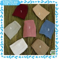 SFY Bandana Knit by UNIQUE Indonesia