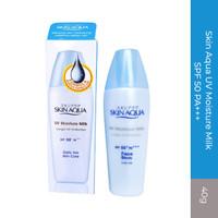 Skin Aqua UV Moisture Milk SPF 50 40g