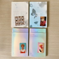 BTS ALBUM LOVE YOURSELF LY ANSWER HYYH [UNSEALED]