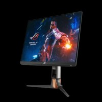 ASUS ROG SWIFT PG259QN 24.5 inch FHD IPS 360Hz 1ms Gaming Monitor