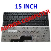BL Keyboard Laptop Samsung NP355 NP365 NP350 NP550 15 Inch Numeric
