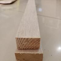 Kayu balsa balok 25mm x 3cm x balsa block 2.5cm untuk maket DIY craft