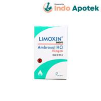 LIMOXIN DROPS 15MG/ML 20ML / AMBROXOL DROPS / OBAT BATUK BAYI