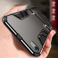 Hard Case Hybrid Armor Shockproof Cover Oppo A71 A59 A37 A57 A75 A73