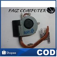 kipas fan plus heatsink untuk ASUS EEE PC 1005 1015T 1015B 1015