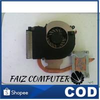 fan heatsink Laptop HP Compaq CQ43 CQ57 430 431 435 436 G57 G43