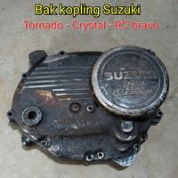 Block bak kopling Suzuki Tornado Crystal RC Original