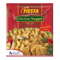 Fiesta Chicken Nugget 500 G
