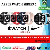 ✅Price Apple Watch Series 6 2020 40mm Nike REDBlueGray BlackGold
