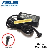Adaptor Laptop Asus Eee PC 1015PW 1015PX 1015PEB 1005 1005H Charger