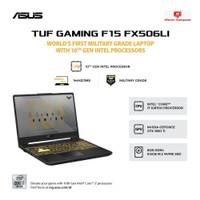 Notebook Asus TUF FX506LI-I75TB6T-O I7-10870H/8GB/512GBSSD/GTX1650TI