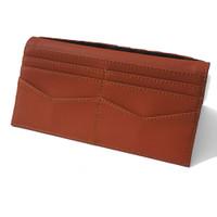 Dompet Panjang Monochrome Brown Alto Wallet
