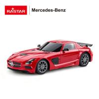 Rastar RC 1.18 Mercedes-Benz SLS AMG