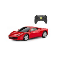 Rastar RC 1.24 Ferrari 458 Italia