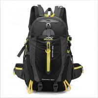 Outdoor Waterproof Sport Bag Camping Backpack - 40L Large Capacity