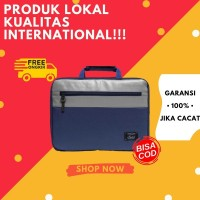 FASHION PRIA TAS CASE PELINDUNG COVER LAPTOP 14 INCH ASUS SAMSUNG ACER