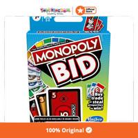 Monopoly Bid F1699