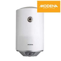 Modena pemanas air water heater ES 30V kapasitas 30 liter hemat